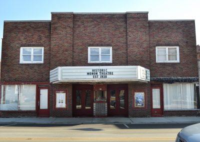Monon Theater Feasibility Study