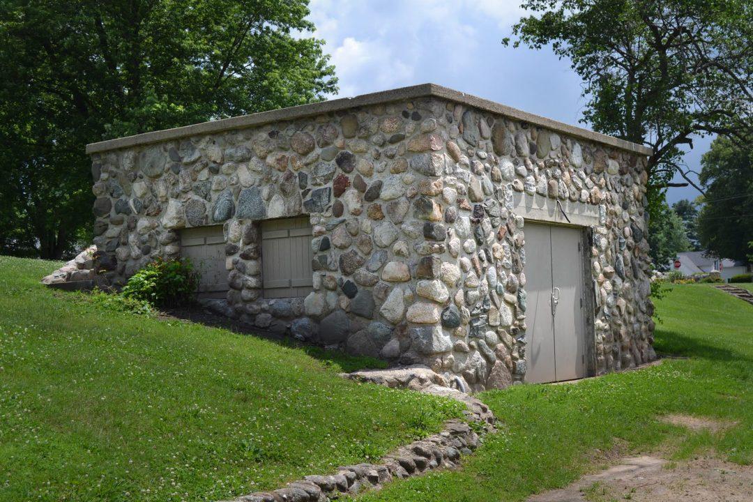 North Liberty Town Park Restoration & Historic Preservation Fund Program